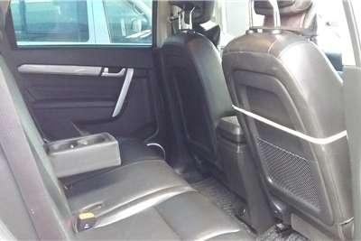 Used 2016 Chevrolet Captiva 2.4 LT