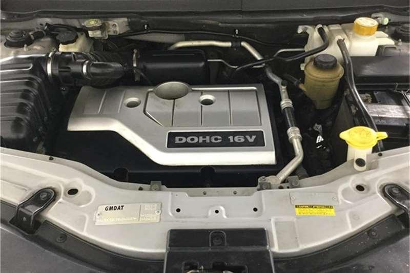 Chevrolet Captiva 2.4 LT 4x2 2009