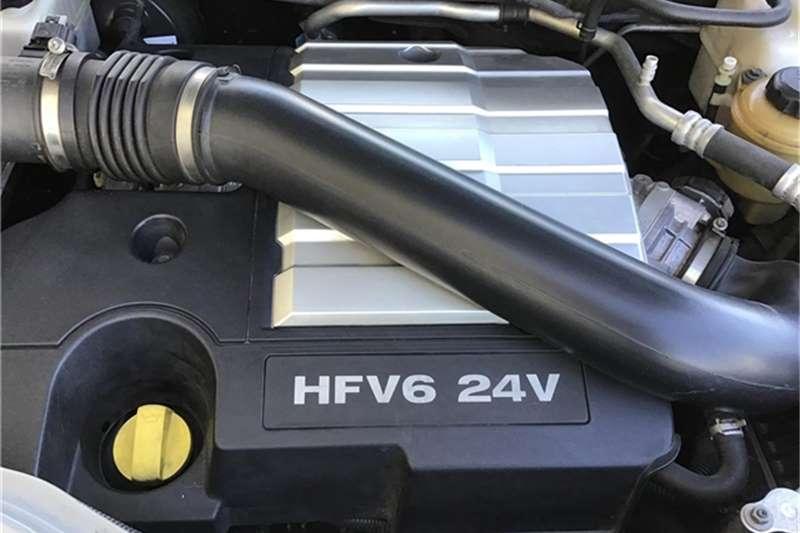 Chevrolet Captiva 3.2 LTZ 2010