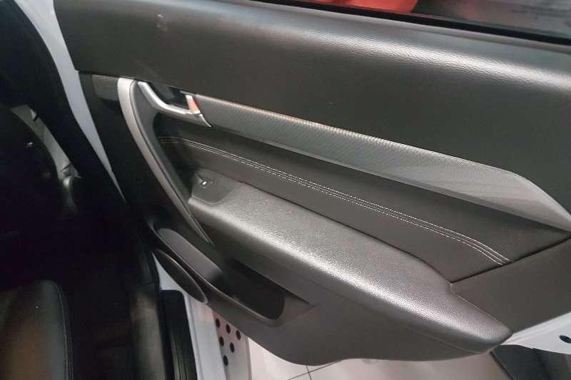 2016 Chevrolet Captiva 2.4 LT auto