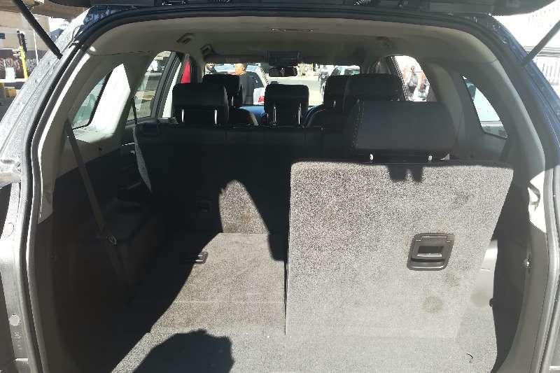 2013 Chevrolet Captiva 2.2D LT