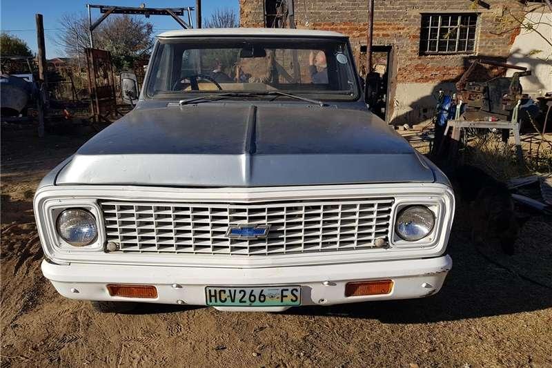 Chevrolet Constantia 1968