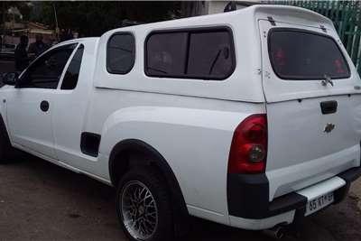 Used 2011 Chevrolet Corsa