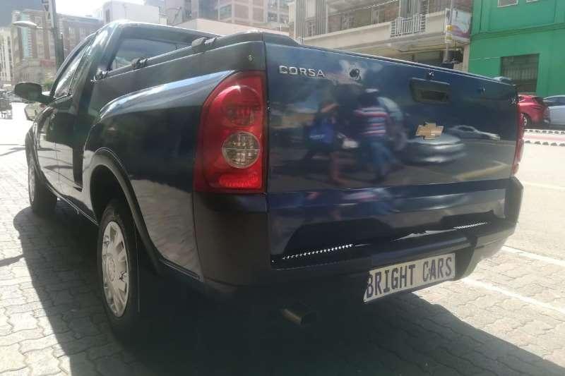 Chevrolet Corsa Utility 1.4 2010