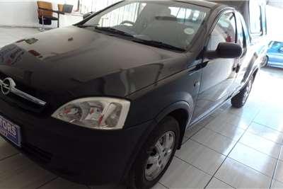 Used 2010 Chevrolet Corsa Utility 1.4