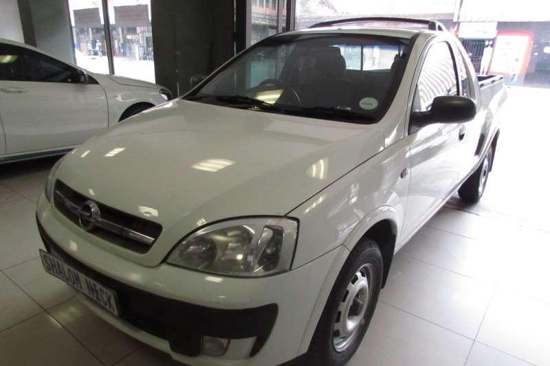 Chevrolet Corsa Utility 1.4 2011