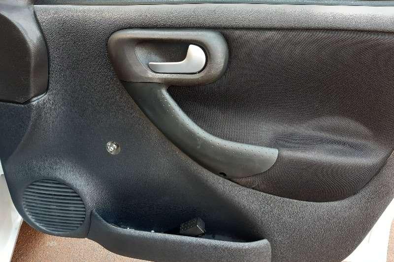 Used 2011 Chevrolet Corsa Utility 1.4