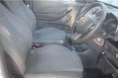 Chevrolet Corsa Utility 1.4 2012