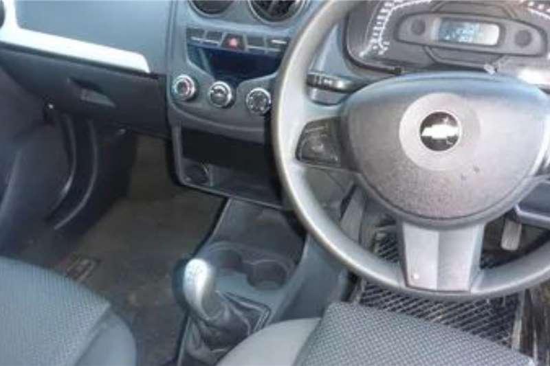 Chevrolet Corsa Utility 1.4 2014