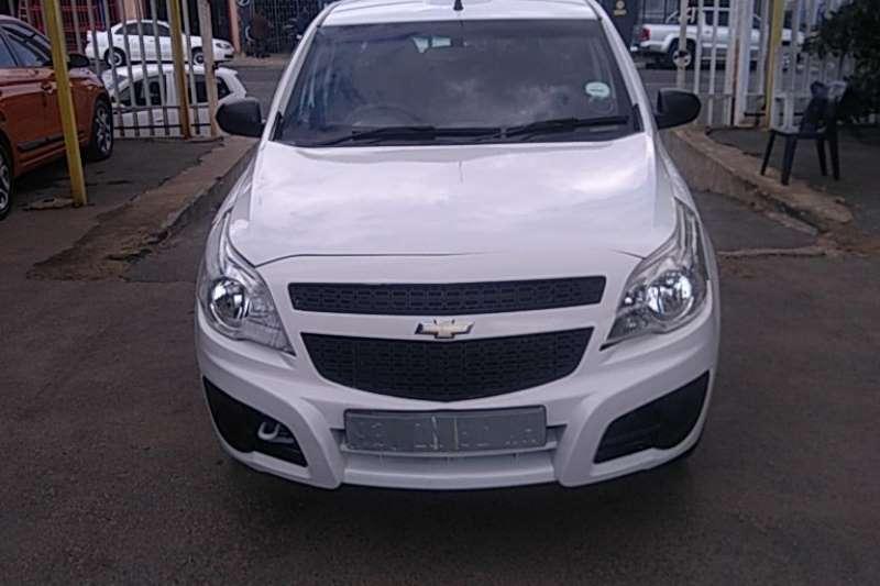 Used 2014 Chevrolet Corsa Utility 1.4