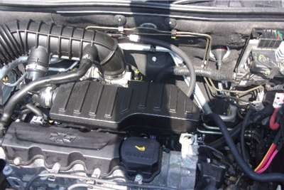 Used 2015 Chevrolet Corsa Utility 1.4