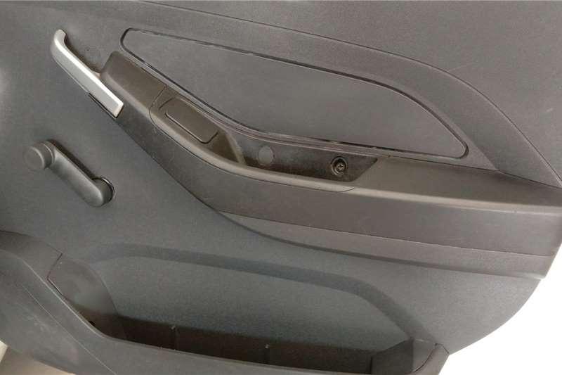 Chevrolet Corsa Utility 1.4 2015