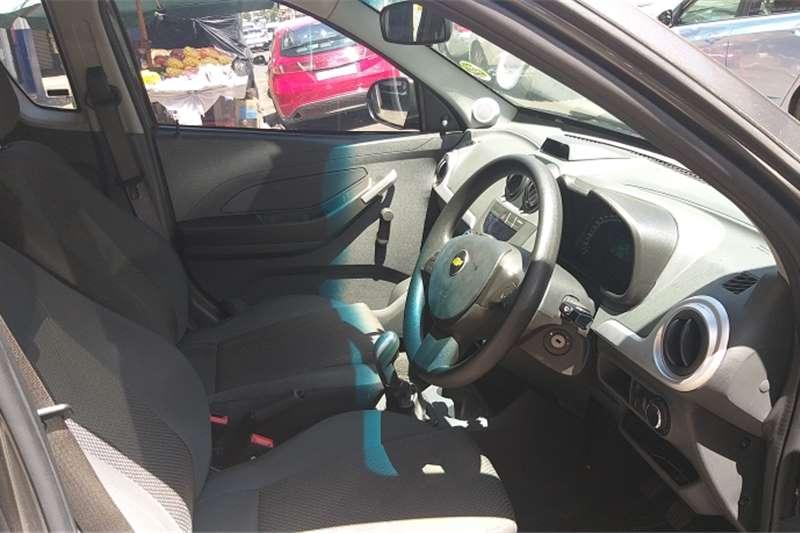 Chevrolet Corsa Utility 1.4 2016