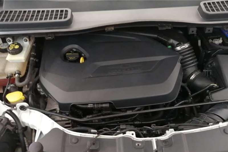 Used 2016 Chevrolet Corsa Utility 1.4