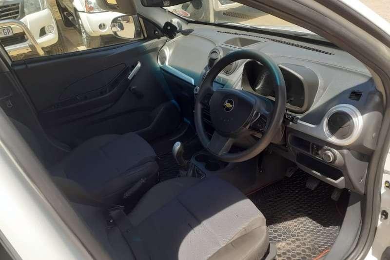 2016 Chevrolet Corsa Utility Corsa Utility 1.4