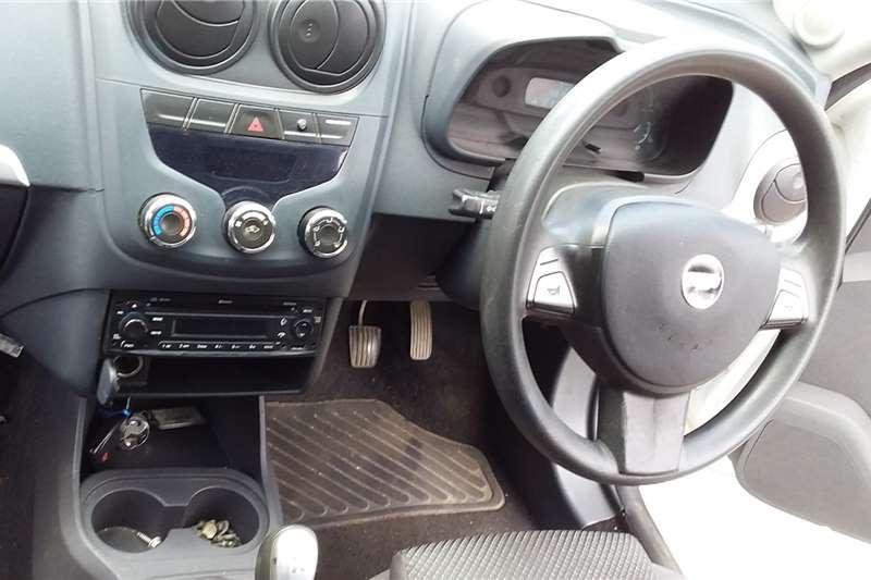 Chevrolet Corsa Utility 1.4 2017