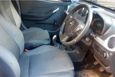 Used 2017 Chevrolet Corsa Utility 1.4