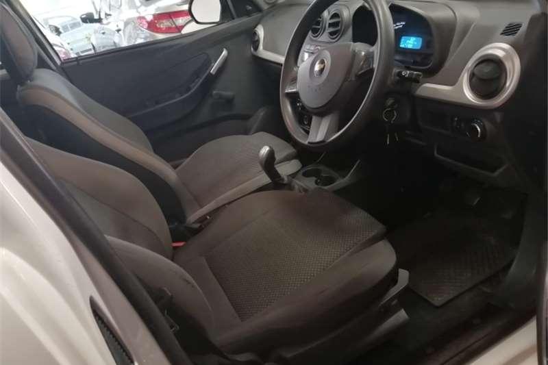 2017 Chevrolet Corsa Utility Corsa Utility 1.4