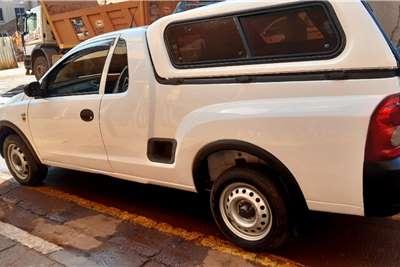 Used 2010 Chevrolet Corsa Utility 1.4 (aircon)