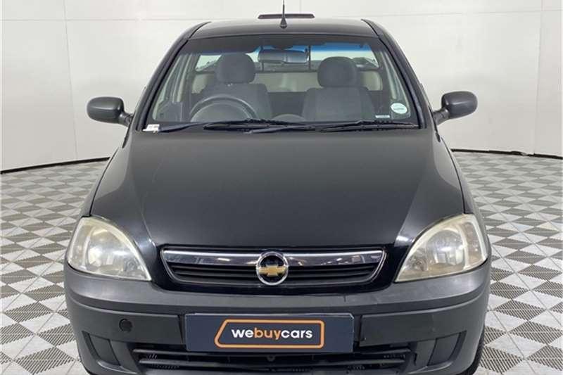 2010 Chevrolet Corsa Utility Corsa Utility 1.4 (aircon)