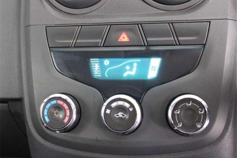 Chevrolet Corsa Utility 1.4 (aircon) 2011