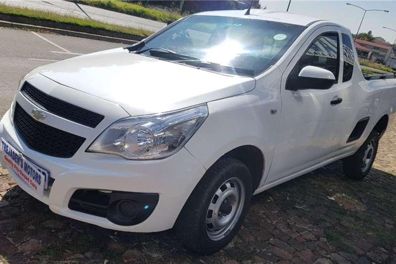 Chevrolet Corsa Utility 1.4 (aircon) 2013