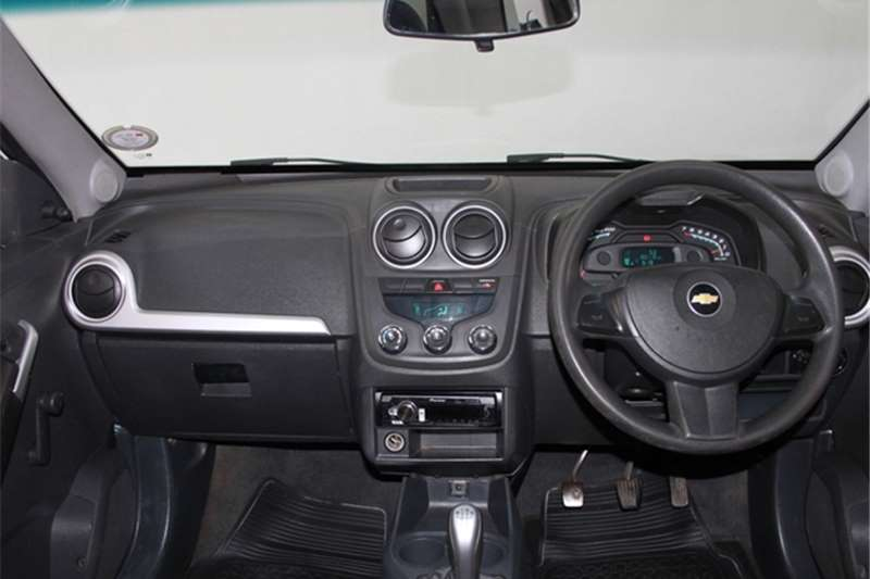 Used 2016 Chevrolet Corsa Utility 1.4 (aircon)