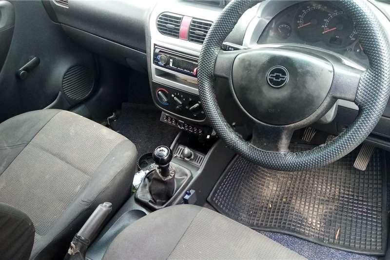 Chevrolet Corsa Utility 1.4 Club 2011