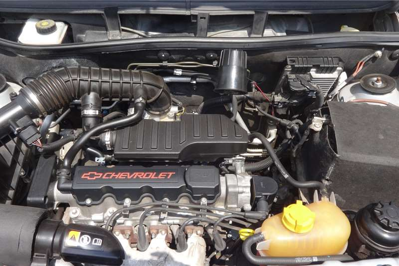 Used 2012 Chevrolet Corsa Utility 1.4 Club