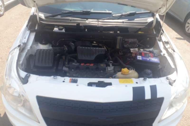 2014 Chevrolet Corsa Utility Corsa Utility 1.4 Club