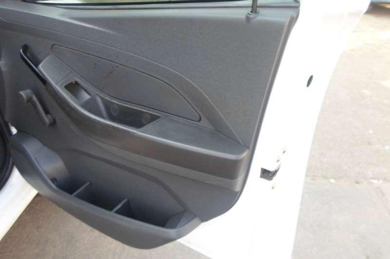 Chevrolet Corsa Utility 1.4 Club 2014