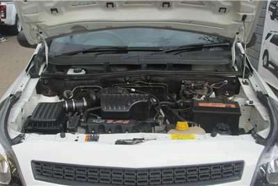 Used 2014 Chevrolet Corsa Utility 1.4 Club