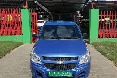Used 2015 Chevrolet Corsa Utility 1.4 Club