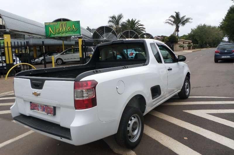 Chevrolet Corsa Utility 1.4 Club 2016