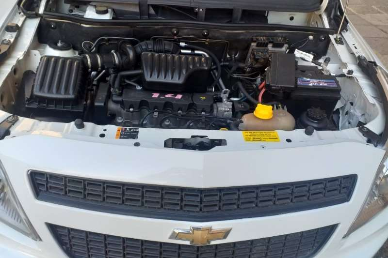 Used 2016 Chevrolet Corsa Utility 1.4 Club