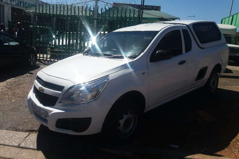 Chevrolet Corsa Utility for sale in Gauteng | Auto Mart