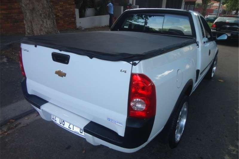 Chevrolet For Sale >> Chevrolet Corsa Utility