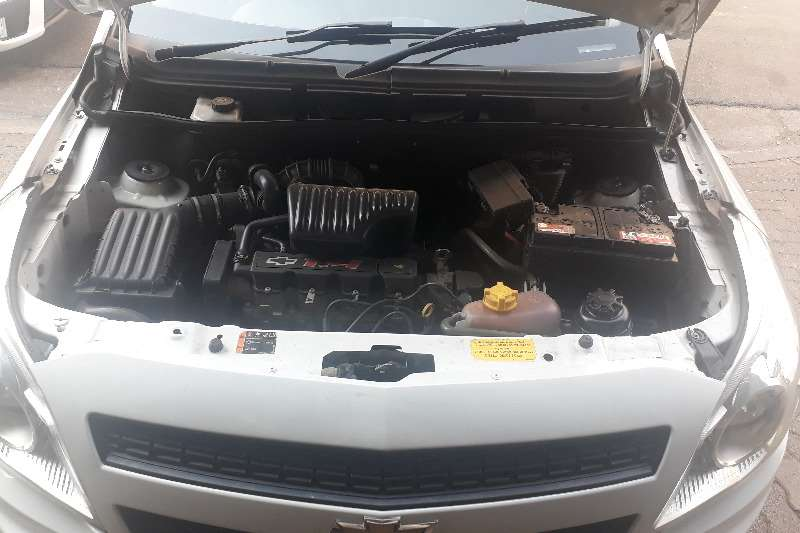 Used 2012 Chevrolet Corsa Utility 1.4 Sport