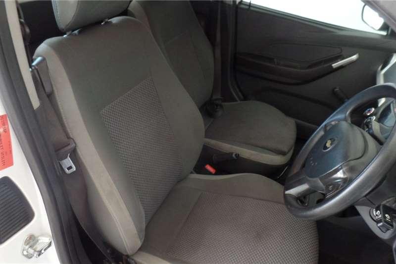 Used 2014 Chevrolet Corsa Utility 1.4 Sport