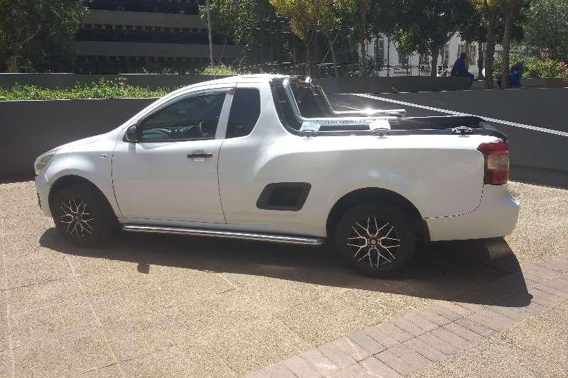 Used 2015 Chevrolet Corsa Utility 1.4 Sport
