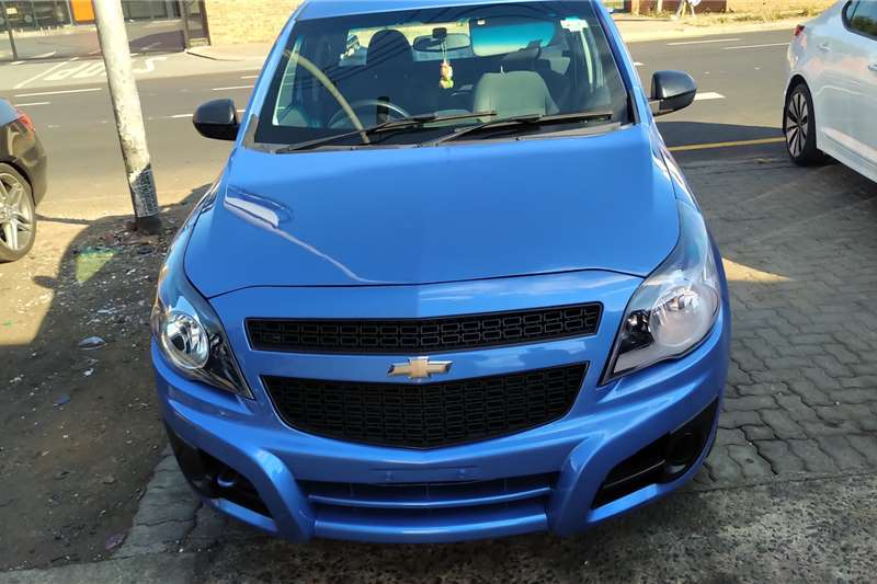 Chevrolet Corsa Utility 1.4 Sport 2016