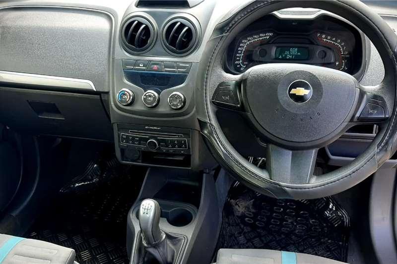 Used 2016 Chevrolet Corsa Utility 1.4 Sport