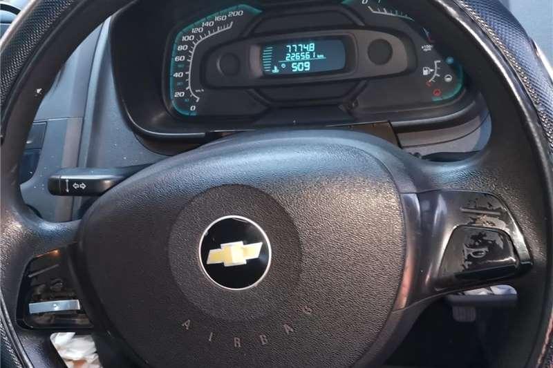 Used 0 Chevrolet Corsa Utility