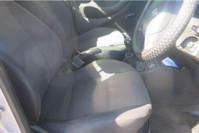 Used 2011 Chevrolet Corsa Utility 1.7DTi