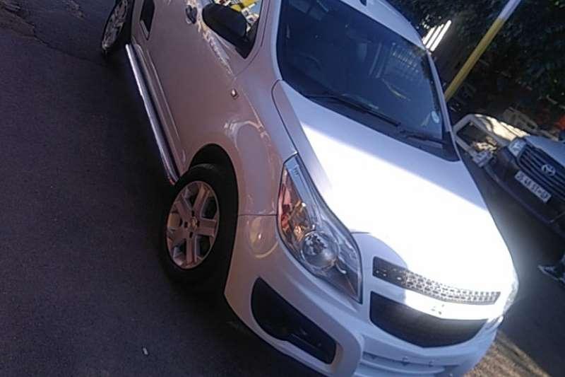 Used 2013 Chevrolet Corsa Utility 1.7DTi