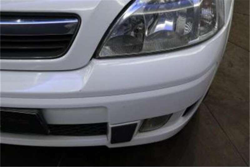 2011 Chevrolet Corsa Utility Corsa Utility 1.7DTi Sport