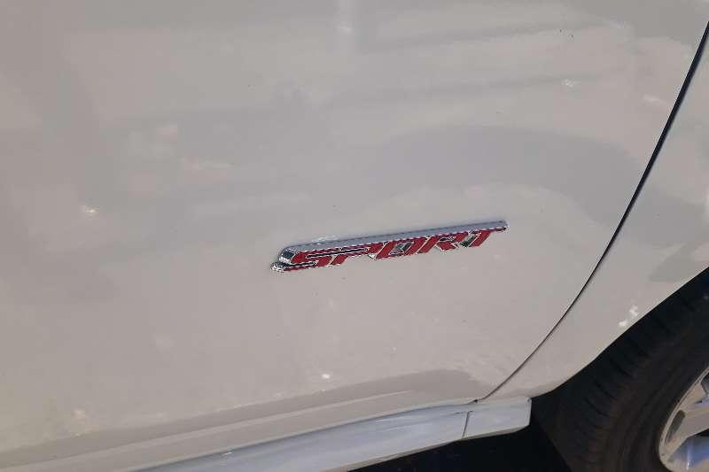 Chevrolet Corsa Utility 1.8 Sport 2015