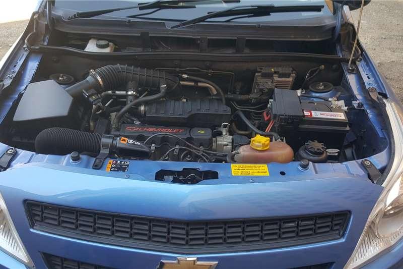 Chevrolet Corsa Utility 1,8 sport 2015
