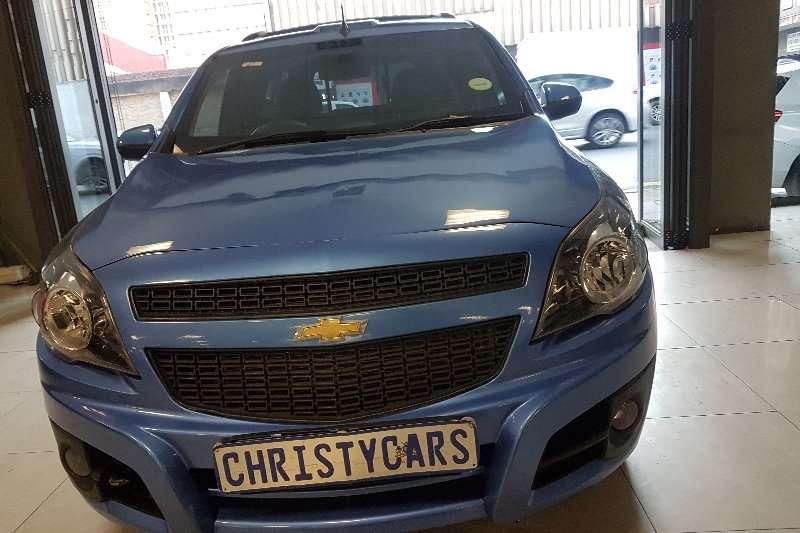 Chevrolet Corsa Utility 1.8 Sport 2016