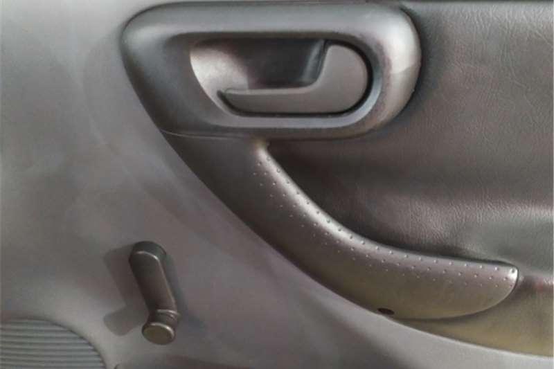 Used 2006 Chevrolet Corsa Utility